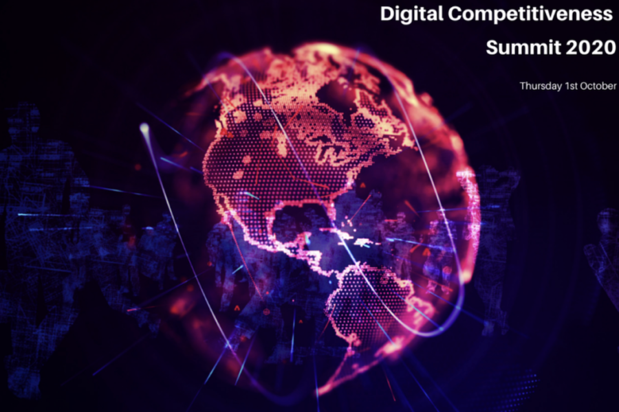 Digital Competitiveness Summit