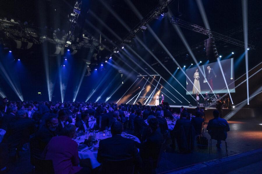Swiss Digital Economy Award (Partner Event)