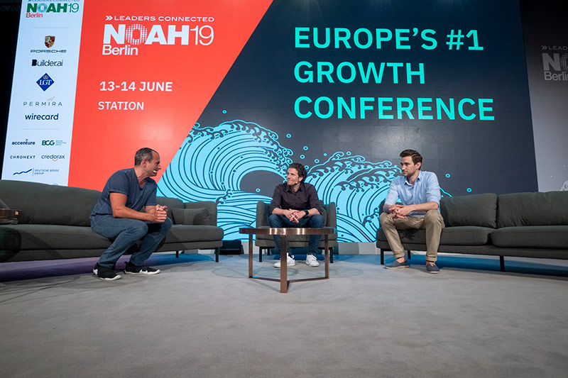NOAH Zurich (partner-event)