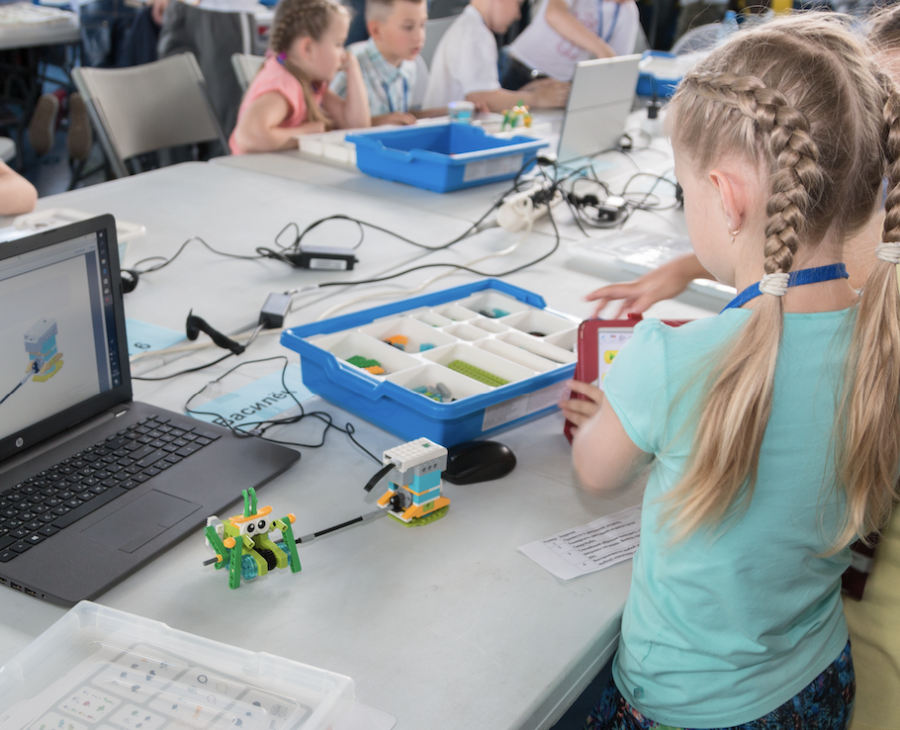 «nextgeneration»: Teaching Children the Skills of Tomorrow