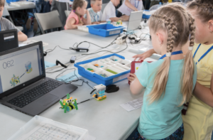 Young talent in STEM