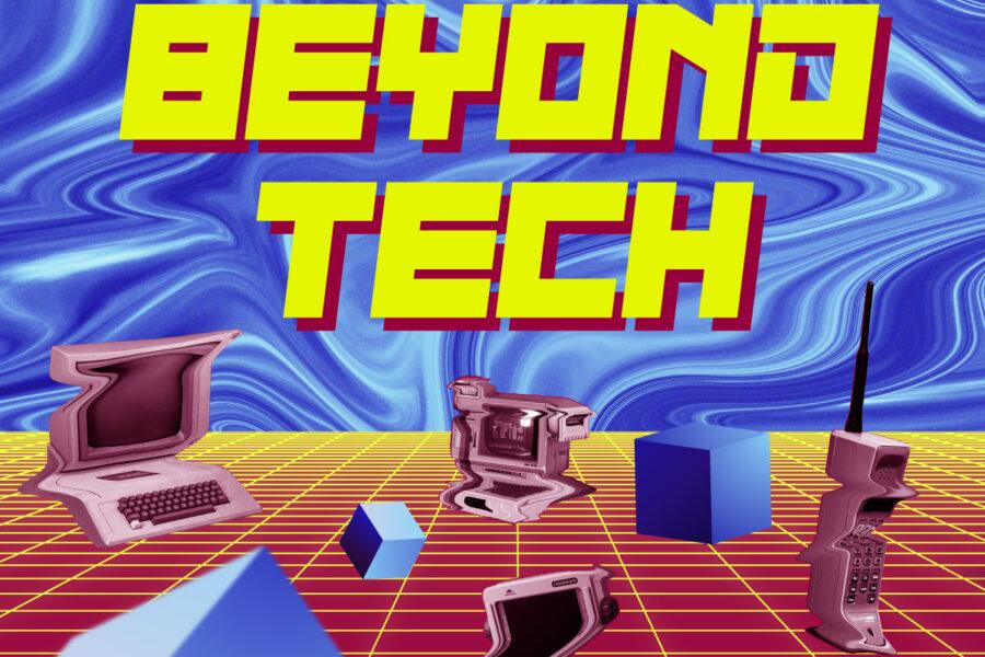 Beyond Tech Podcast