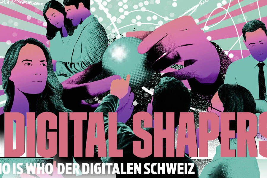 Digital Shapers 2020 is underway