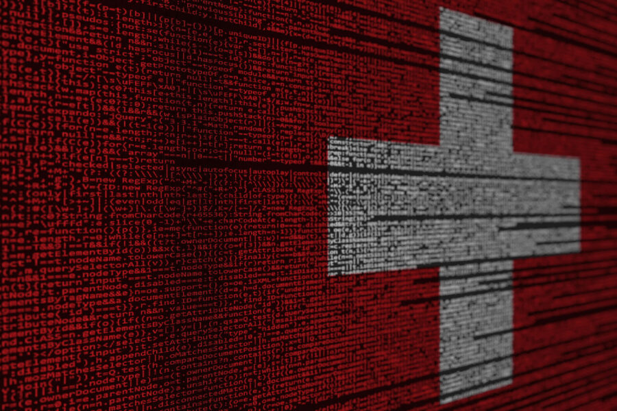 Swiss Government's Digital Action Plan