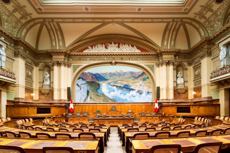 Review of the special session 2021