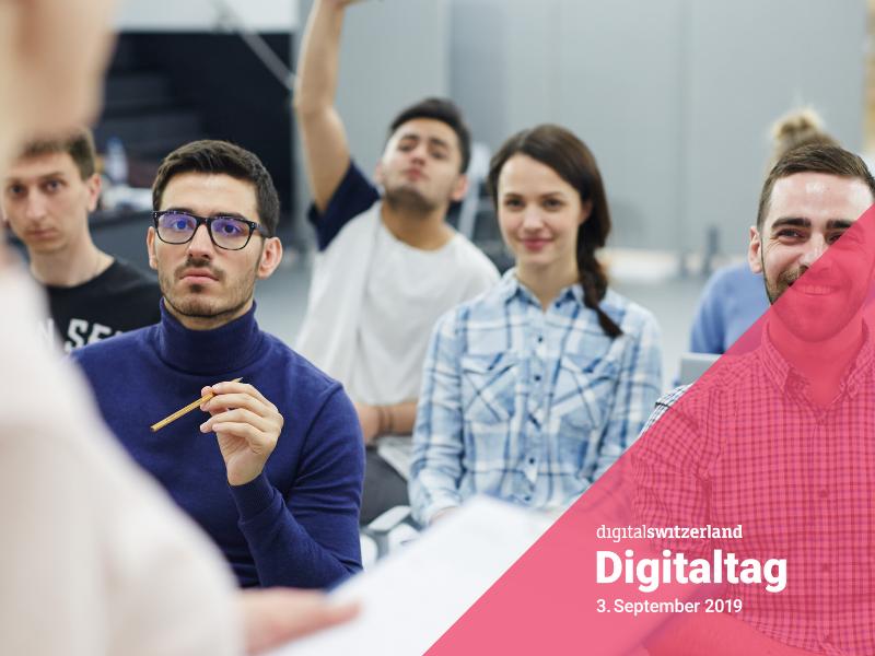 Réinventer l'école dans un monde digital