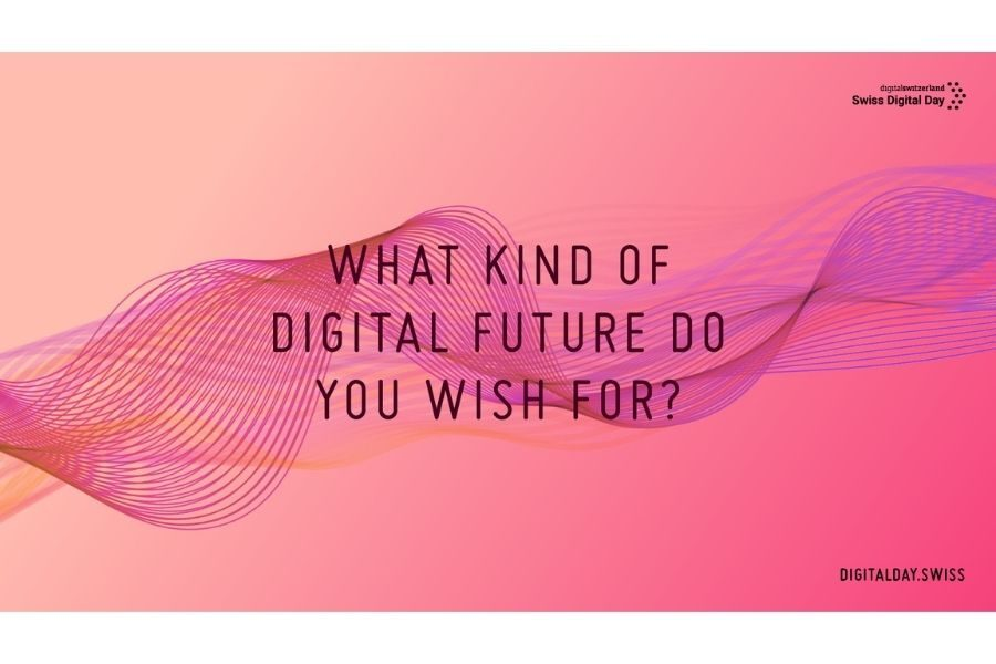Start of 6-week event phase leading up to Digital Day