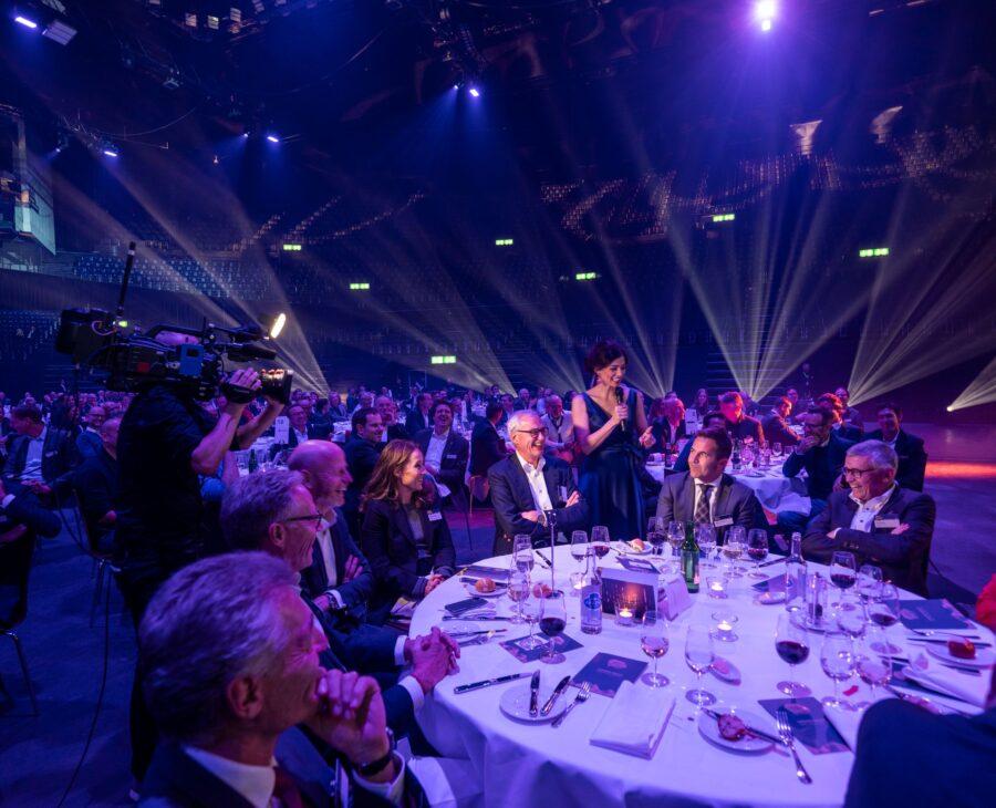 Digital Economy Award: honouring Switzerland's digital excellence