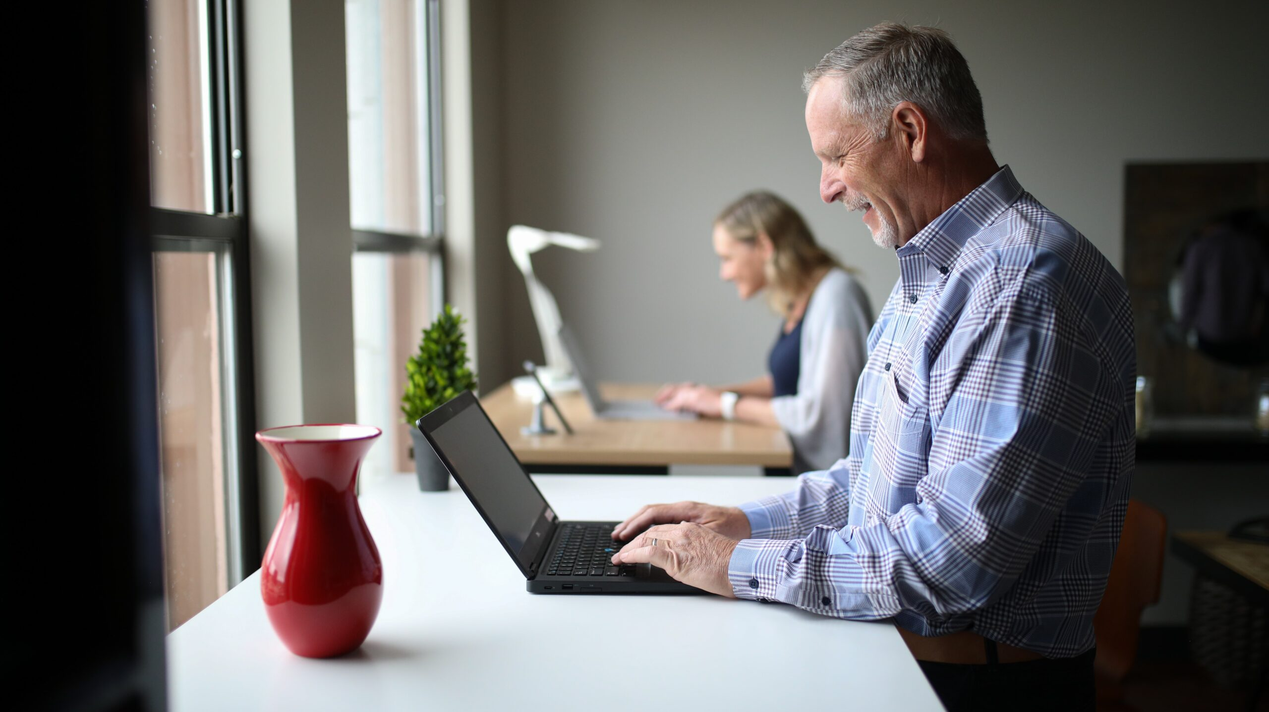 Untapped potential of skilled workforce among older employees