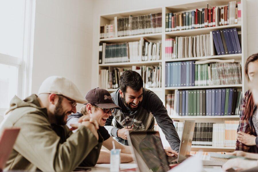 Les entreprises donnent du temps pour la formation et la formation continue