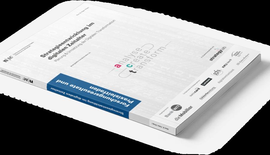 KMU-Strategien im digitalen Zeitalter – ungenutzte Potenziale für die strategische Transformation
